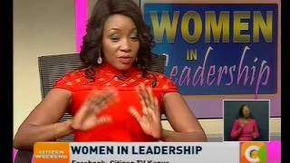 Women in Leadership: Nana Wanjau