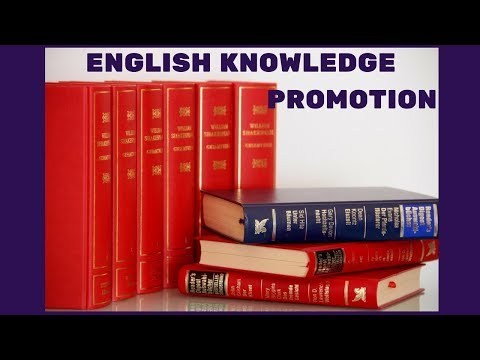 Proper Noun Vs Common Noun : Day 6 | English Knowledge Promotion
