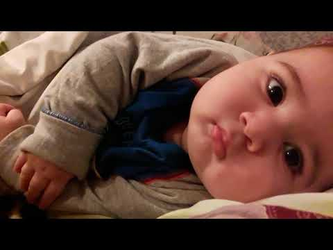 Çox Şirin Uşaq #7 | AsanYukle.Biz