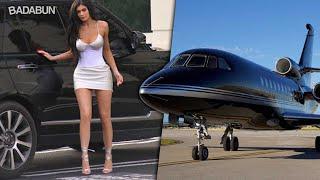 Kylie Jenner la billonaria más joven de la historia