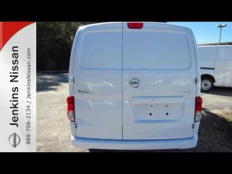 New 2017 Nissan NV200 Compact Cargo Lakeland FL Tampa, FL #17NV247 - SOLD