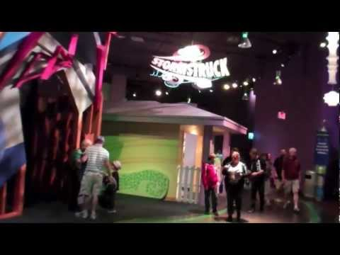 Innoventions East and West Epcot Center Walt Disney World