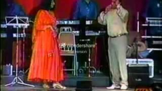 Satrohan Maharaj & monique Ramlal - Main Ek Chor Tu Meri Rani - (Tribute To Kishore & Lata)