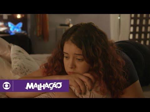 Malhação - Vidas Brasileiras: capítulo 42 da novela, segunda, 7 de maio, na Globo