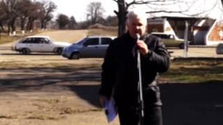 Село Каменка 200 лет Шевченко