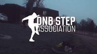 DNB Step Cup 2018   Reflex