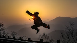 Kung Fu Monk: The True Meaning of Kung Fu