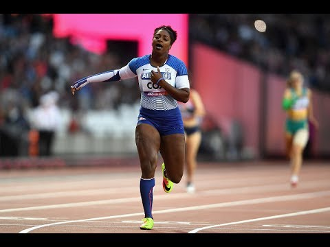 World Para Athletics Championships London 2017 | Day 8 Highlights