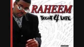 Raheem the Dream - Freak no More (True Atlanta Classic 1998)