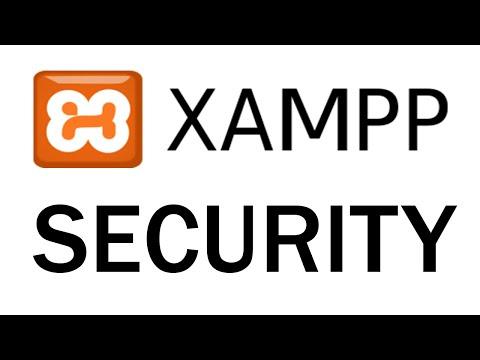 Cara Password Phpmyadmin Xampp