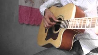 Hay Là Chia Tay [guitar cover]