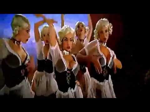 Vengaboys - Shalala lala (Official Music Video) HD
