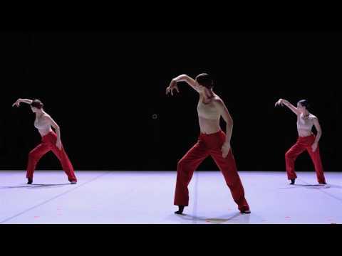 TRAILER: Gauthier Dance//Dance Company Theaterhaus Stuttgart - NIJINSKI