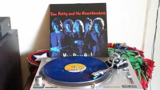 Tom Petty And The Heartbreakers - I Need To Know (Blue Vinyl)