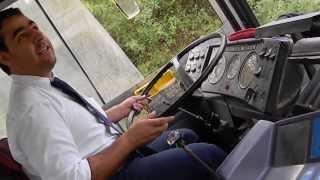 omnibus uruguay rivera