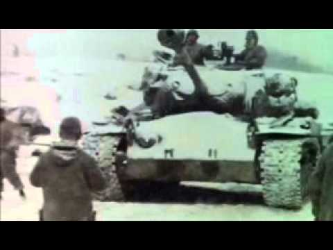 #5   MacArthur Dismissed and Korean Armistice