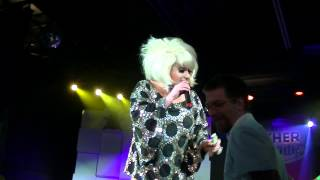 All That Jizz - Lady Bunny 7/26/2013
