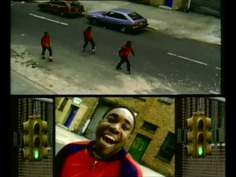 Break Machine Street Dance Lyrics