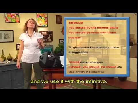 Learn English Speaking ALBANIAN TRAINING CENTER® English Subtitles Lesson 9