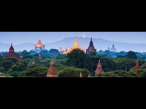 Explore Burma Group Tour, Wendy Wu Tours - Unravel Travel TV