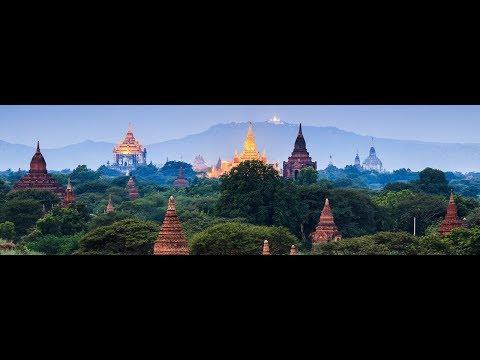 Explore Burma Group Tour, Wendy Wu Tours - Unravel Travel TV