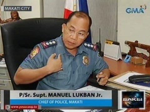 Saksi: Babae sa Palanan, Makati, sugatan matapos barilin habang nasa loob ng sasakyan