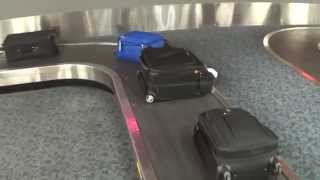 Baggage Claim at Ft. Lauderdale-Hollywood International Airport Terminal 3