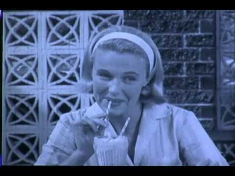Commercials from 1961