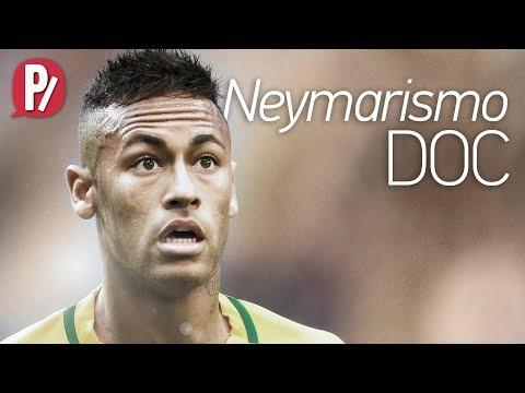 NEYMARISMO - DOC | PARAFERNALHA
