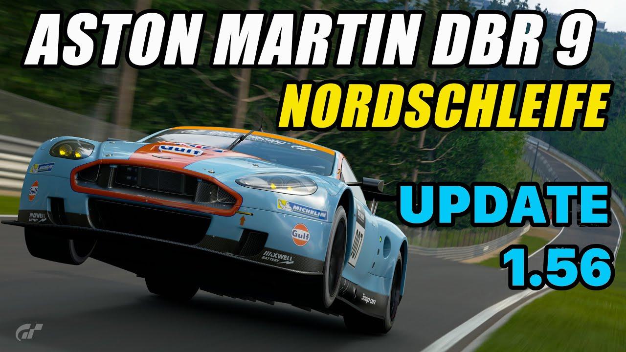 Gt Sport Update 1 56 Arrives Tomorrow Adds Aston Martin Dbr9 Page 5
