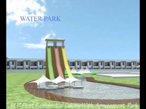 Dream's Park - Near IIT Campus, Khandwa Road, Indore