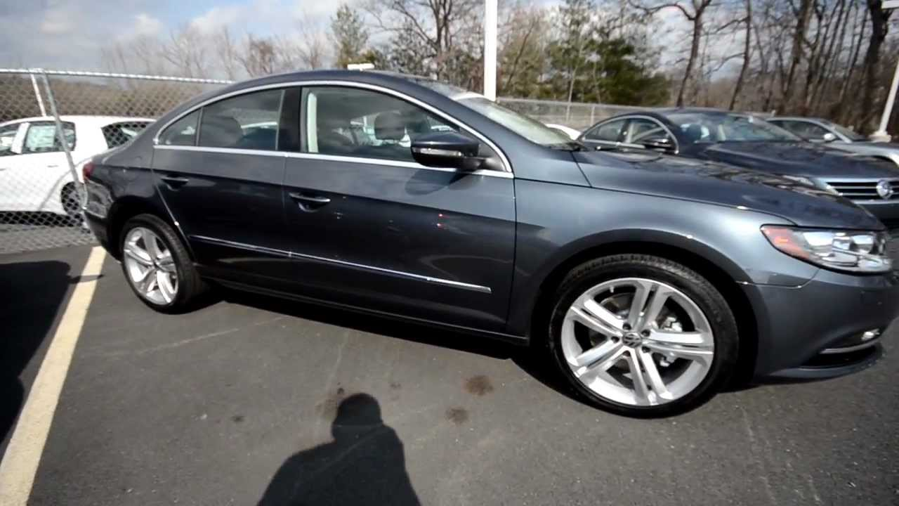 all new 2013 volkswagen cc sport plus w nav comparison at trend motors vw in rockaway nj youtube. Black Bedroom Furniture Sets. Home Design Ideas