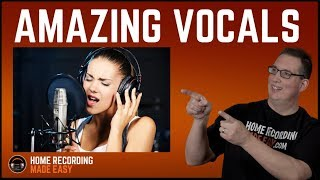 Download Presonus Studio One - Recording Vocals - PT 2  Reverbs and Delays MP3 song and Music Video