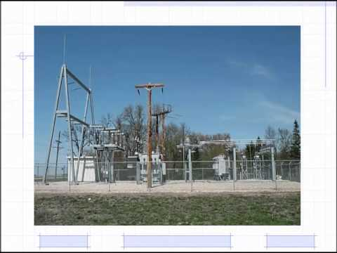 Power Substation Overview