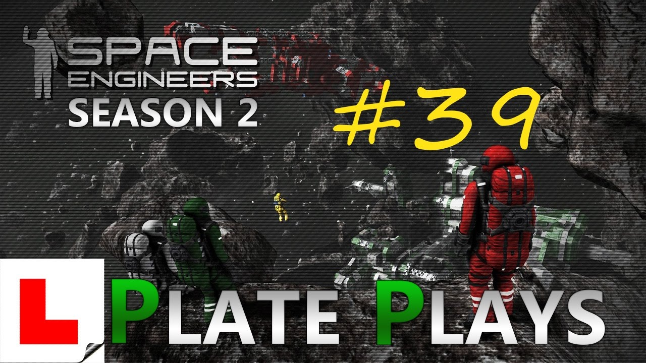 space engineers how to add mor hydrogen fuel
