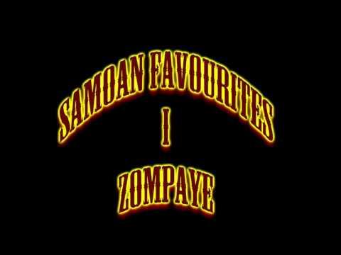 SAMOAN FAVOURITES 1
