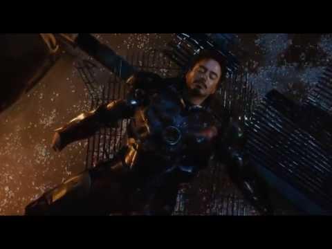 Ready, Aim, Fire!   Iron Man Tribute