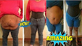 90a4618d18 Clip and zip waist shaper - YouTube
