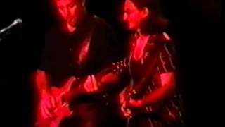 Rush - Test for Echo Tour - Natural Science - 1996