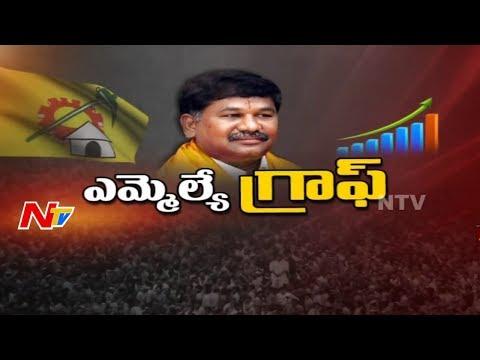 Kondapi MLA Bala Veeranjaneya Swamy || Special Ground Report || MLA Graph || NTV