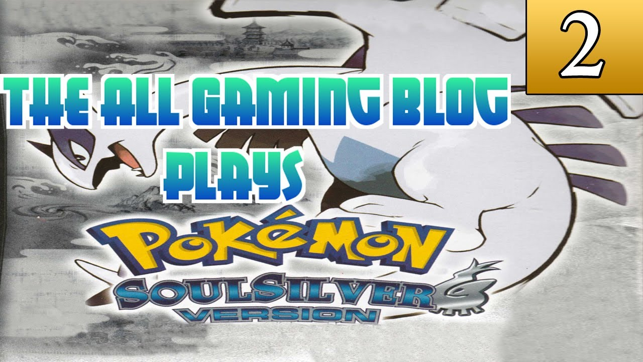 Shoes Play 2 Youtube Pokemon Let's Part Running Silver Soul dhrtQs