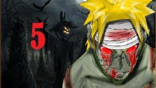Naruto vs Zombies GTA san andreas Parte 5(HD)
