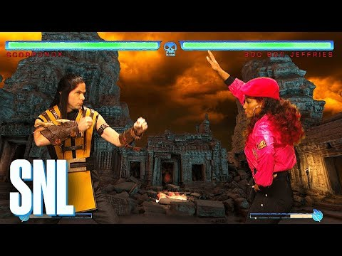 Thumbnail: Tournament Fighter - SNL