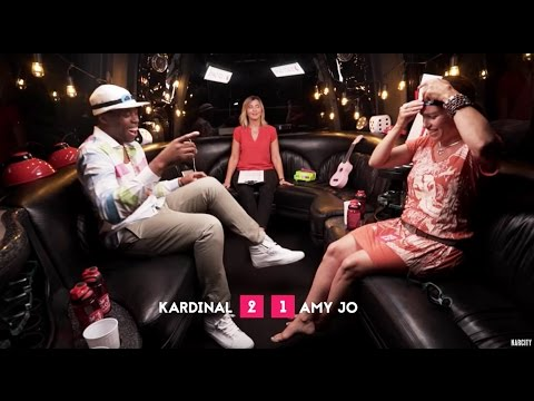 Canada's Got Game feat. Kardinal Offishall and Amy Jo Johnson
