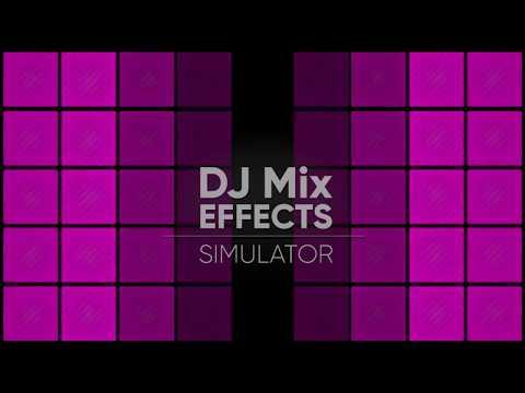 dj mix effects simulator hack
