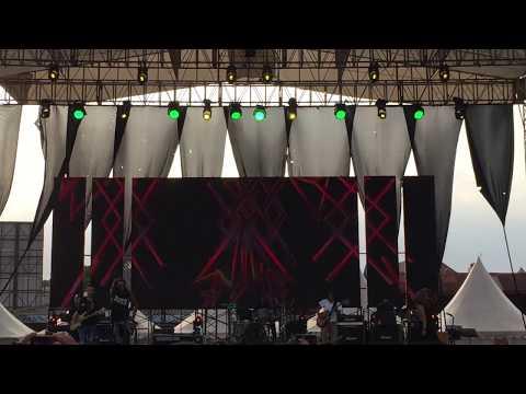 Elpamas - Pak Tua | Live at Jogjarockarta Festival 2018 #2