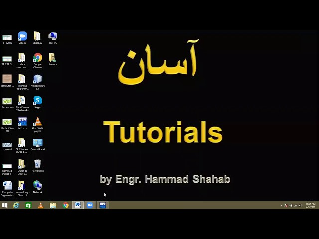 6 What is Class and objects  using C++ Example Program Hindi/ urdu