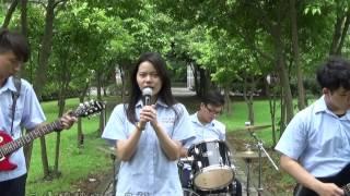 【桃園六和高中2015畢業歌】《捨不得》MV