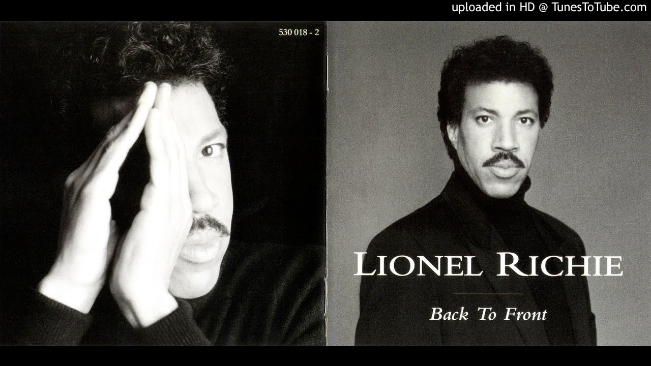 Download Lionel Richie - Penny Lover