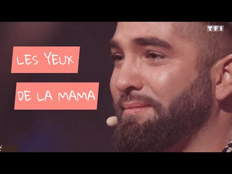 Kendji Girac - Les Yeux De La Mama (Paroles)